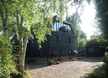 Thumbnail 5 bed barn conversion to rent in Chennells Brook Cottages, Giblets Lane, Horsham