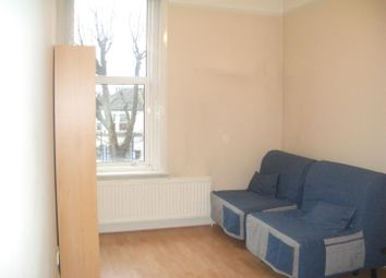 Thumbnail Studio to rent in Chamberlayne Road, Queens Park, London