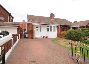 Thumbnail 3 bedroom bungalow for sale in Roker Park Avenue, Audenshaw, Manchester