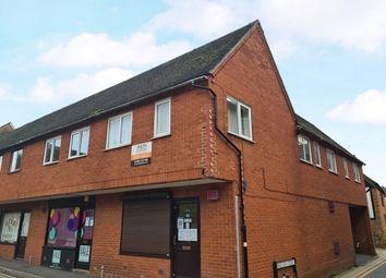 Thumbnail 2 bed flat for sale in Brick Kiln Street, Evesham