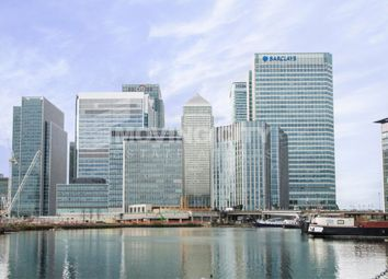 1 bed flat for sale in The Madison, 199-207 Marsh Wall, Canary Wharf E14