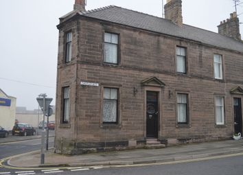 Thumbnail 2 bed end terrace house for sale in Castlegate, Berwick Upon Tweed, Northumberland