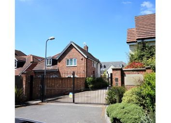 Thumbnail 1 bed flat for sale in Westwood Close, Lenham, Maidstone