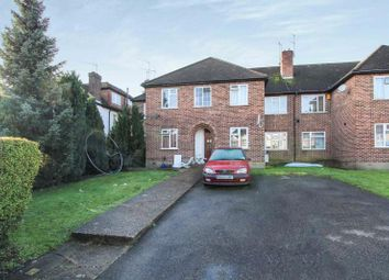Thumbnail 2 bed flat to rent in Kenton Lane, Kenton, Harrow