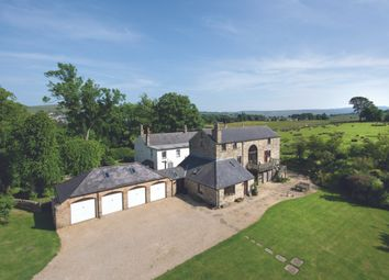 Thumbnail 14 bed country house for sale in Brampton Road, Alston, Cumbria