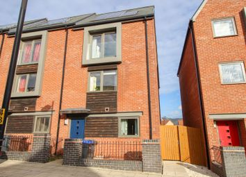 3 bed end terrace house for sale in High Street, Upton, Northampton NN5