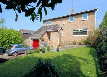 Thumbnail 4 bedroom detached house for sale in Hesketh Road, Old Colwyn, Colwyn Bay