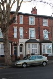 Thumbnail 5 bed terraced house to rent in Radford Boulevard, Radford, Nottingham