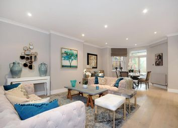 3 bed flat to rent in Fizjohns Avenue, Hampstead, London NW3