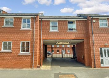 Thumbnail 2 bed flat for sale in Packington Place, Leamington Spa