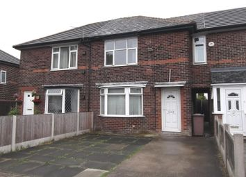 Thumbnail 2 bed town house for sale in Union Bank Lane, Widnes