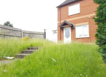 Thumbnail 2 bed semi-detached house for sale in Woodborough Road, Goodwood, Leicester