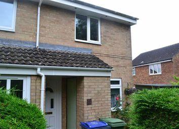 Thumbnail 2 bed maisonette to rent in Bardsey Close, Royal Wootton Bassett, Swindon