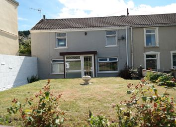 Thumbnail 2 bed end terrace house for sale in Cardiff Road, Aberdare