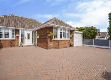 Thumbnail 2 bed detached bungalow for sale in West Bank Avenue, Mansfield