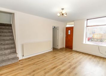 Thumbnail 1 bed terraced house to rent in Brick Mill Road, Pudsey