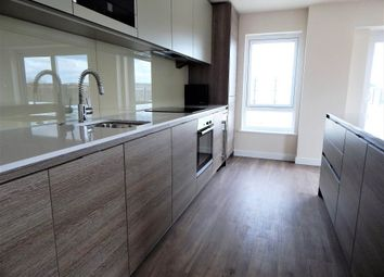 Thumbnail 3 bedroom flat to rent in Beaufort Square, Edgware