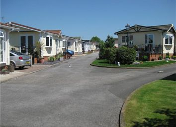 Thumbnail Land for sale in Hill Top Park Home Estate, Rugby Road, Princethorpe, Rugby, Warwickshire, UK
