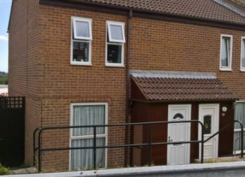 Thumbnail 2 bed end terrace house to rent in Coneyburrow Gardens, St. Leonards-On-Sea