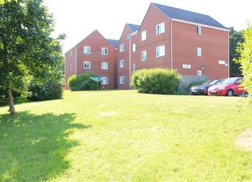 Thumbnail 2 bed flat to rent in Nickson Road, Coventry