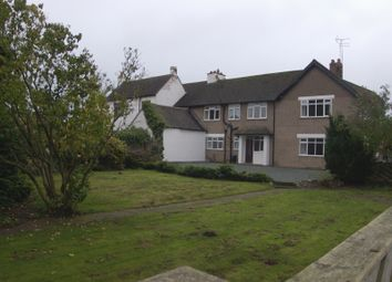 Thumbnail 4 bed semi-detached house to rent in Mill Lane, Great Haywood