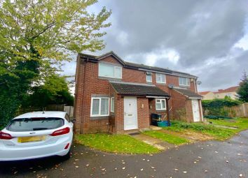 2 bed semi-detached house for sale in Gillard Close, Bristol BS15