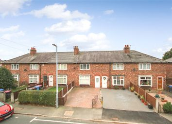 2 bed terraced house for sale in Fir Street, Cadishead, Manchester, Greater Manchester M44