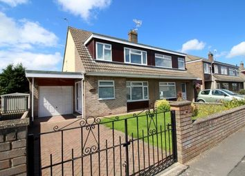 Thumbnail 3 bedroom semi-detached house for sale in Sutherland Avenue, Downend, Bristol, South Gloucestershire