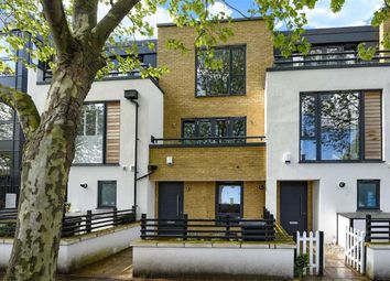 4 bed terraced house for sale in Somerset Road, Teddington TW11