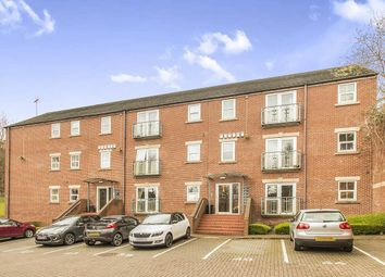 Thumbnail 2 bedroom flat for sale in Pullman Court, Morley, Leeds