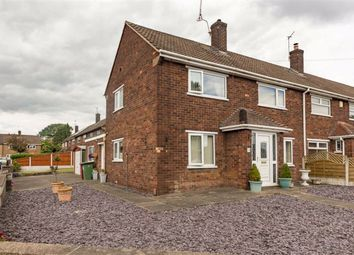 Thumbnail 3 bed property for sale in Healey Road, Scunthorpe