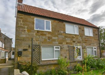 Thumbnail 2 bed cottage to rent in Victoria Square, Lythe, Whitby