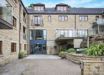 Thumbnail 2 bed flat for sale in Huddersfield Road, Huddersfield Road, Holmfirth