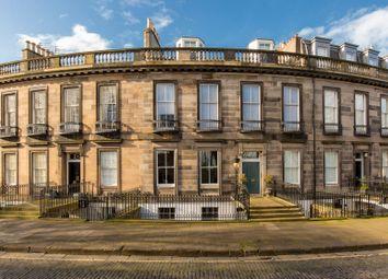 Thumbnail 4 bed flat for sale in Carlton Terrace, Edinburgh, Midlothian