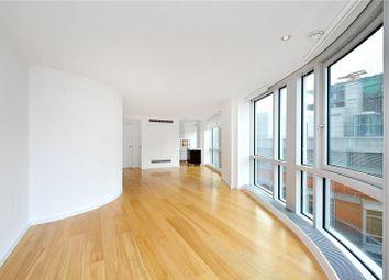 Ontario Tower, Fairmont Avenue, London E14. 2 bed flat