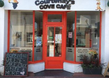 Restaurant/cafe for sale in Babbacombe Road, Torquay TQ1