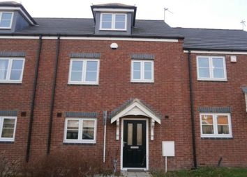 Thumbnail 3 bedroom semi-detached house to rent in Trinity Court, Seaham