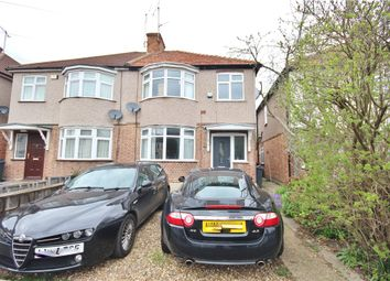 Thumbnail 3 bed property to rent in Kneller Gardens, Isleworth