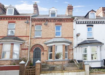 Thumbnail 5 bed terraced house for sale in Drew Street, Brixham