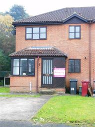 Thumbnail 1 bedroom property for sale in The Fairways, Scunthorpe