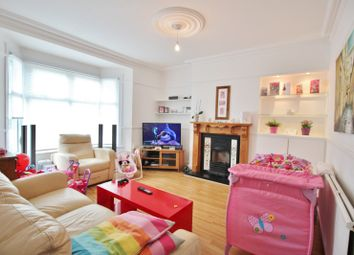 Thumbnail 2 bed flat for sale in Wellington Road, Bush Hill Park, Enfield