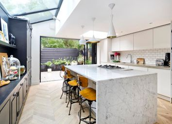Thumbnail 4 bed property for sale in Bracewell Road, London