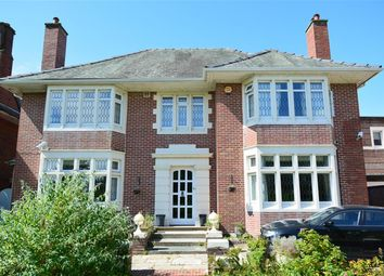 Thumbnail 4 bedroom detached house for sale in North Park Drive, Stanley Park, Blackpool