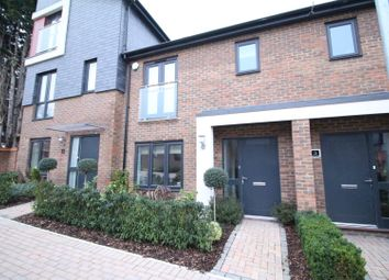 Thumbnail 3 bed property to rent in Pavilion View, Ashford