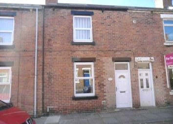 Thumbnail 2 bedroom terraced house to rent in Bessemer Street, Ferryhill