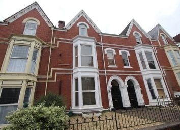 Thumbnail 1 bedroom flat for sale in Sketty Road, Swansea, Swansea