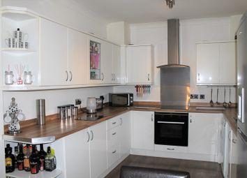 Thumbnail 2 bedroom end terrace house for sale in Groveway, Dagenham
