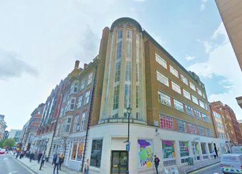 Office to let in Great Titchfield Street, London W1W