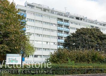 Thumbnail 2 bed flat for sale in Strahan Road, Bow, London