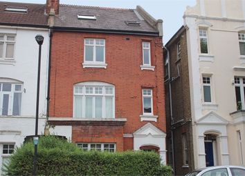 Thumbnail 3 bed flat for sale in Muswell Road, Muswell Hill, London